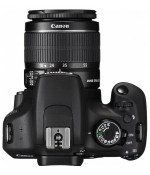 Canon EOS 1200D Kit 18-55mm f/3.5-5.6 III