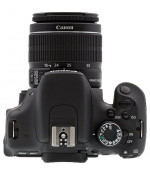 Canon EOS 600D Kit 18-55mm f/3.5-5.6