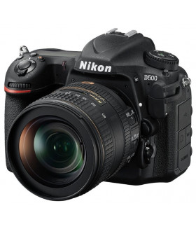 Nikon D500 Kit 16-80mm f/2.8-4E ED VR AF-S DX Nikkor