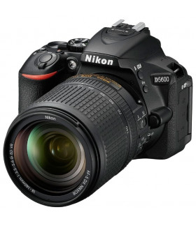 Nikon D5600 Kit 18-55mm AF-P DX VR