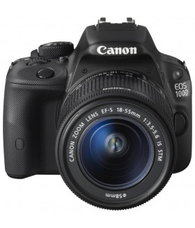 Canon EOS 100D Kit 18-55mm f/3.5-5.6 IS STM